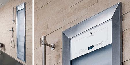 Marc van dijk installatie saunabouw waterstraat 1a for Installatie badkamer