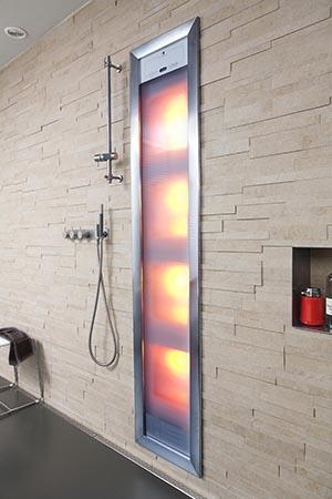 Marc van Dijk - Installatie- & Saunabouw - Waterstraat 1A, Leende